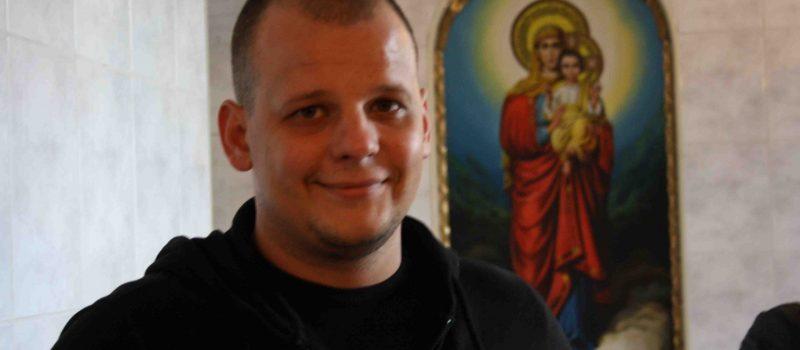 В Канаде: Помогите спасти жизнь моему брату!