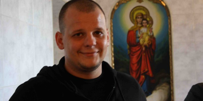 В Канаде: Помогите спасти жизнь моему брату! (помощь найдена!)