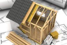 Каркасные дома и рабочая сила на стройку