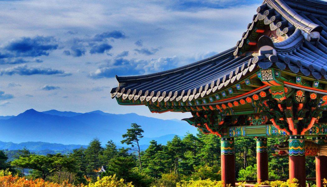 Южная Корея: Требуются на стройку мужчины и женщины