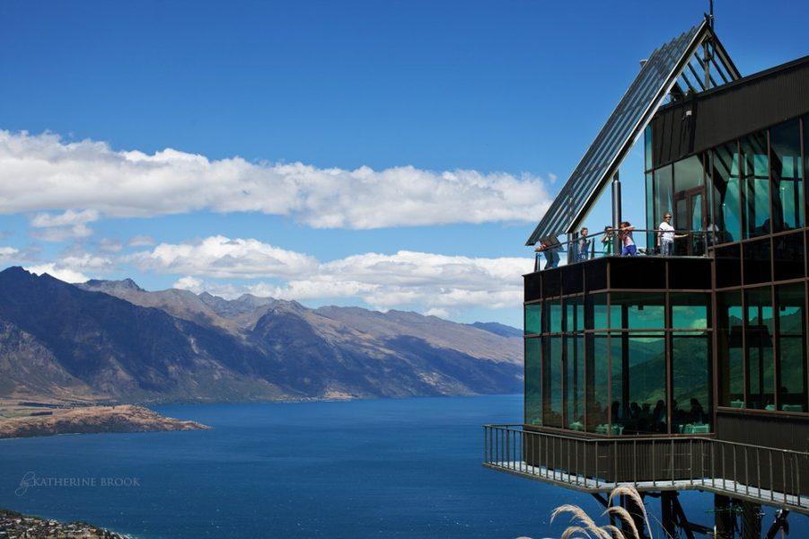 Стоимость жизни в Новой Зеландии