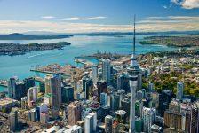 Города Новой Зеландии