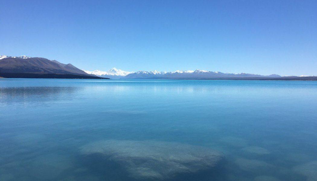 Минусы Новой Зеландии