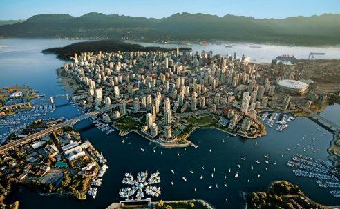 Видео из Ванкувера: жизнь, развитие бизнеса в фитнесе (eng)