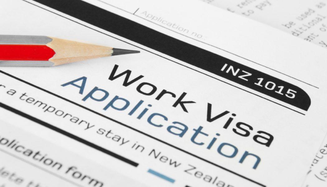 Виды виз в Новой Зеландии