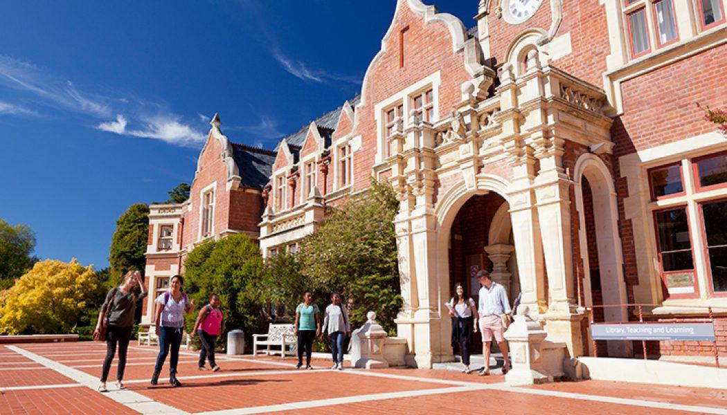 Учебные заведения Новой Зеландии, отличия, престижность