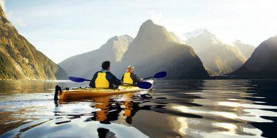 Как иммигрировать в Новую Зеландию?