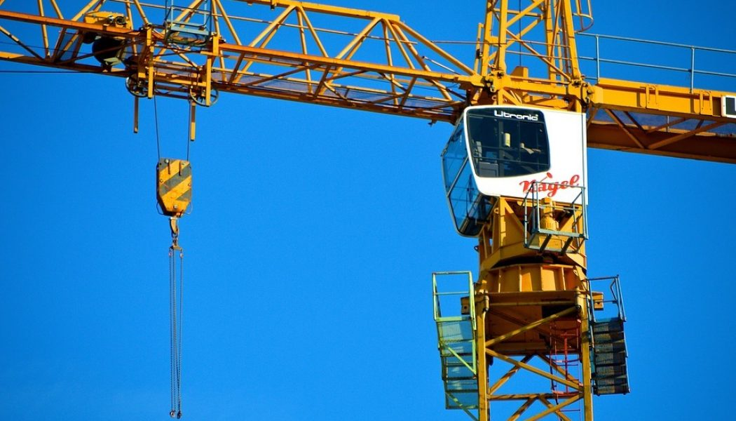 В Берлин требуется Крановщик башенного крана
