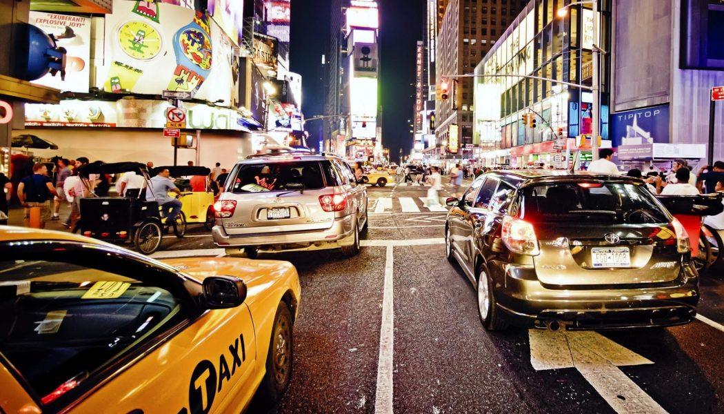 Помогите добраться в Нью-Йорке/Пенсильвания