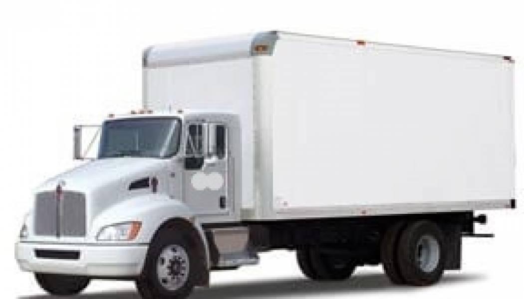 Срочно требуются водиTели и формены для мувинг компании в Нью-Йорке!