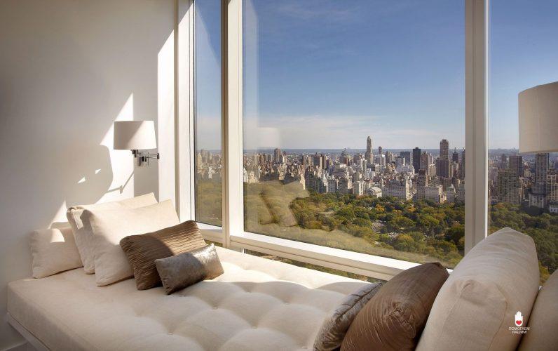 Нью-Йорк! Ищу аренду супер-квартиры!