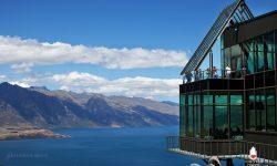 Знакомство с городами Новой Зеландии: Квинстаун