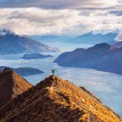 Знакомство с городами Новой Зеландии