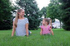 Чикаго: Йога для детей (2-5 лет) Wheeling, Il