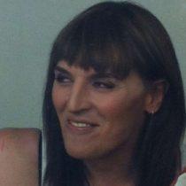 Рисунок профиля (Ирма Веллер)