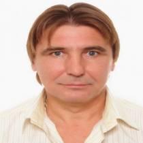 Рисунок профиля (Andriy Ridnyy)