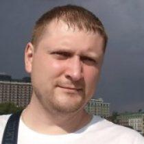 Рисунок профиля (Vladislav Glupak)