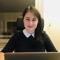 Рисунок профиля (Anastasia Nebasova)