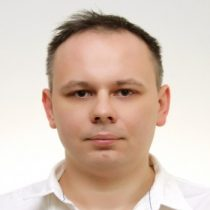 Рисунок профиля (Andrii Semenov)
