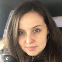 Рисунок профиля (Kseniya Maslova)