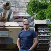 Рисунок профиля (Sanan Maharramov)
