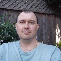 Рисунок профиля (Oleg Skvortsov)