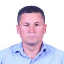 Рисунок профиля (Abdullayev)