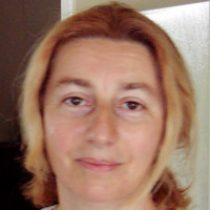 Рисунок профиля (Victoria Galperin)