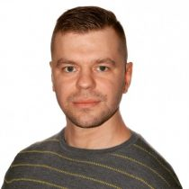 Рисунок профиля (Alexander Podlisovskiy)
