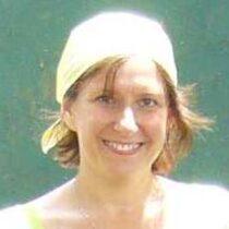 Рисунок профиля (Nadezda)