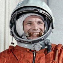 Рисунок профиля (Юра Гагарин)