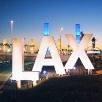 Логотип группы (Лос Анджелес)
