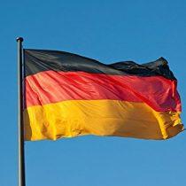 Логотип группы (Германия)