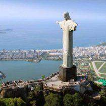 Логотип группы (Рио де Жанейро)
