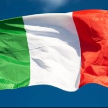 Логотип группы (Италия)