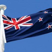 Логотип группы (Новая Зеландия)